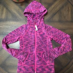 Girls zip up 90 degrees size 7-8